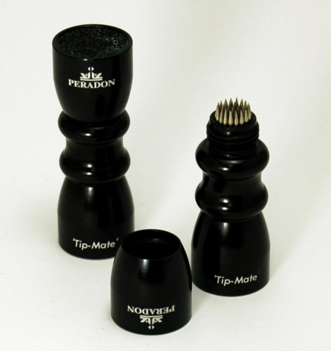Peradon Tip Mate (black)