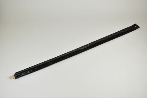 Peradon Cue Sleeve for One Piece Cue (2531)