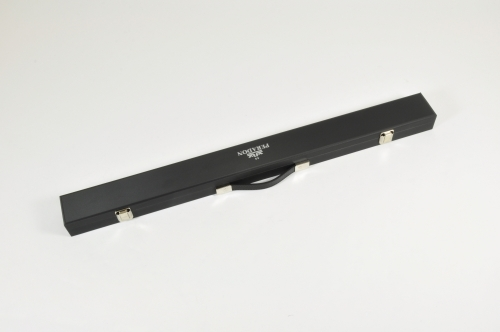 Peradon Attache Case for Two Piece Cue (2646)