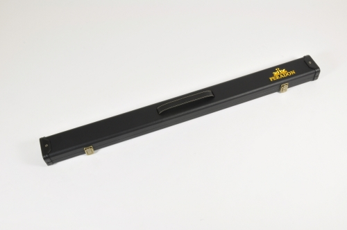 Clubman Case for Two Piece Cue (2653-BLA)