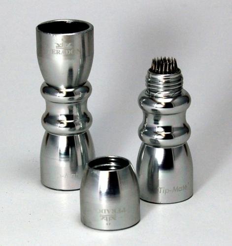 Peradon Tip Mate (silver)