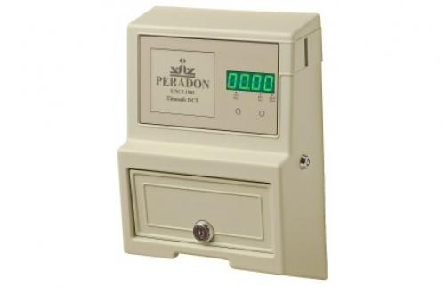 Peradon Timesafe DCT Light Meter (5860)
