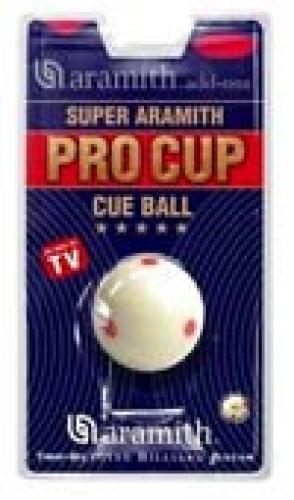 Aramith Pro Cup TV Ball (1 7/8