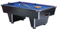 Club Pool Table - All Finishes, 6ft, 7ft