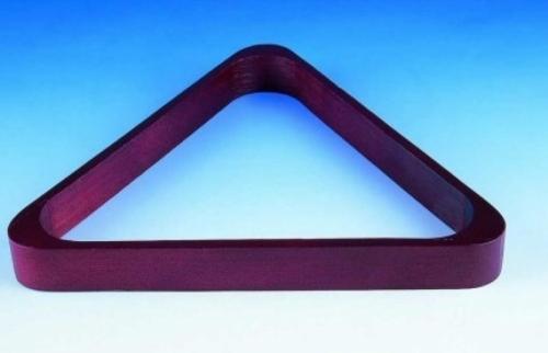Peradon Economy Hardwood Triangle (2 1/16