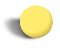 Garlando 10 Yellow Standard Balls