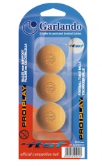 Garlando 3 Pro Play Competition Balls