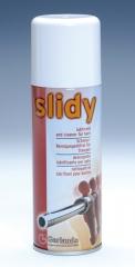 Garlando Spray Slidy