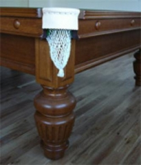 Refurb, antique, period snooker/billiard tables