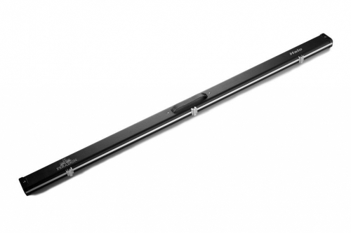 Black 'Halo' Wide Case for One Piece Cue (2593-BLA)